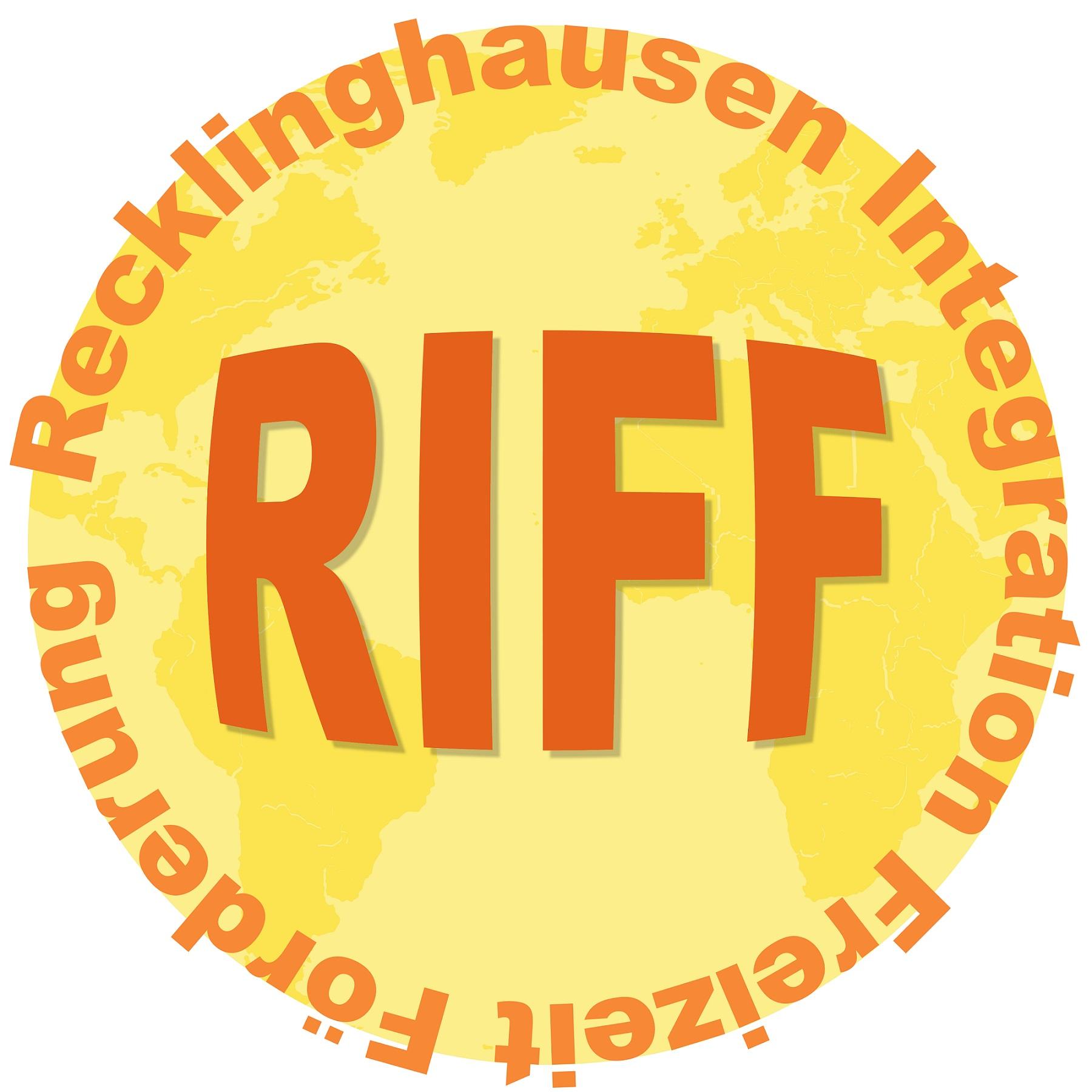 RIFF-Podcast